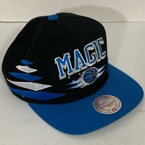 Brand new Mitchell & Ness Orlando Magic SnapBack